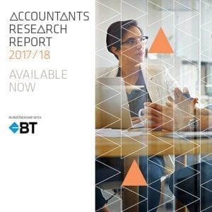 2017/18 Accountants Research Report