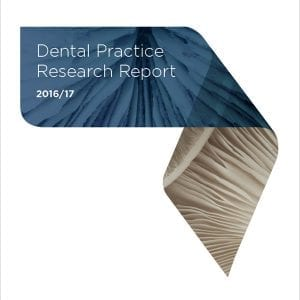 Bstar – 2016/17 Dental Practices Research Report